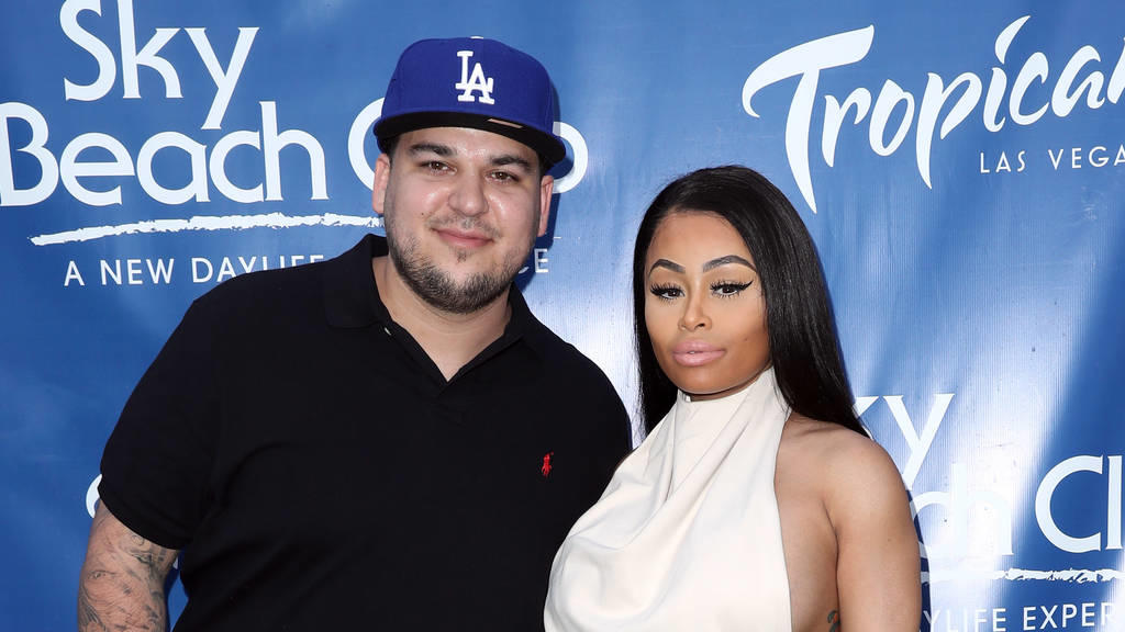 Blac Chyna: So sägt man die Konkurrenz ab