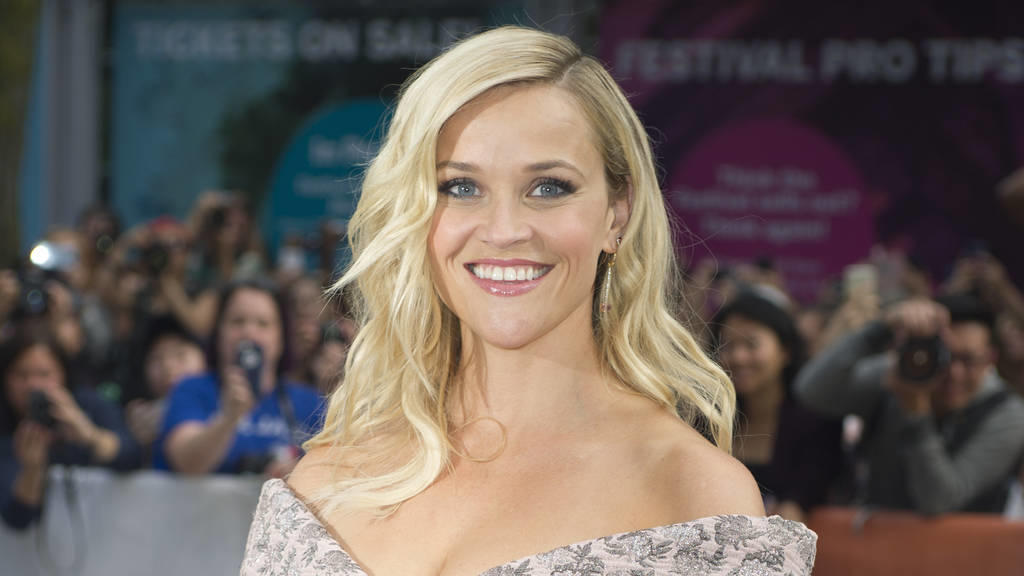 Reese Witherspoon: Buch über den Südstaaten-Style