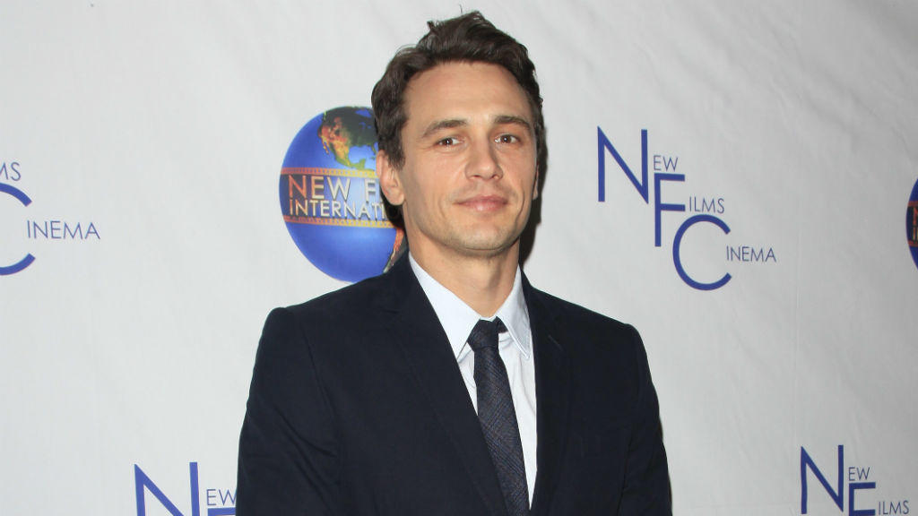 James Franco: Er wird verklagt