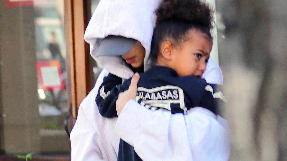 Kim Kardashian: Baby-Geständnis!