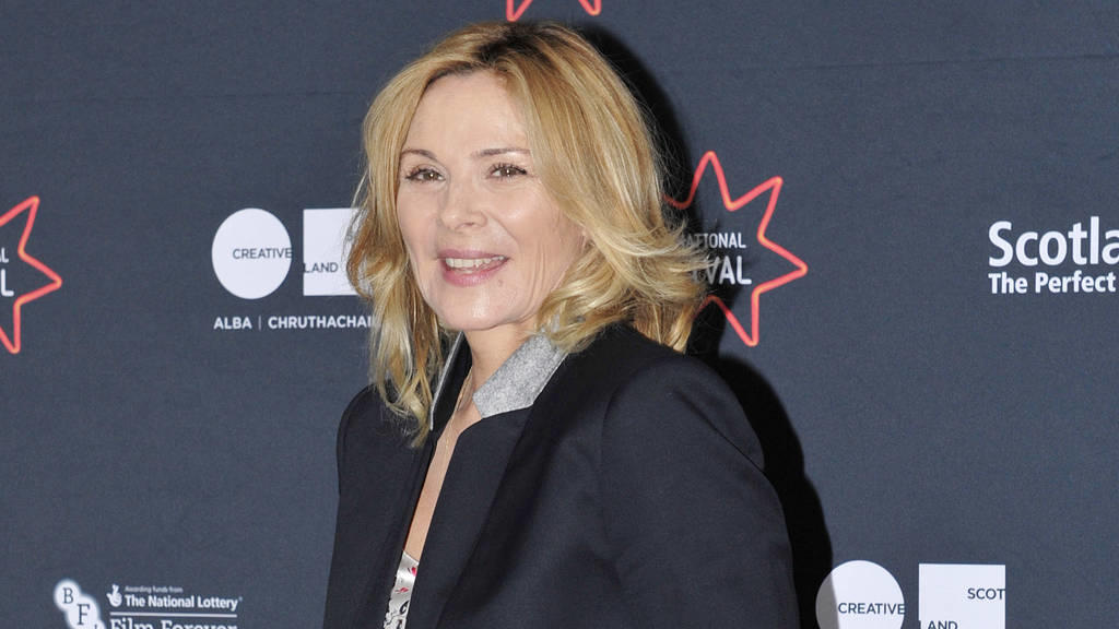 Kim Cattrall: 'Sex and the City' ruinierte ihre Ehe