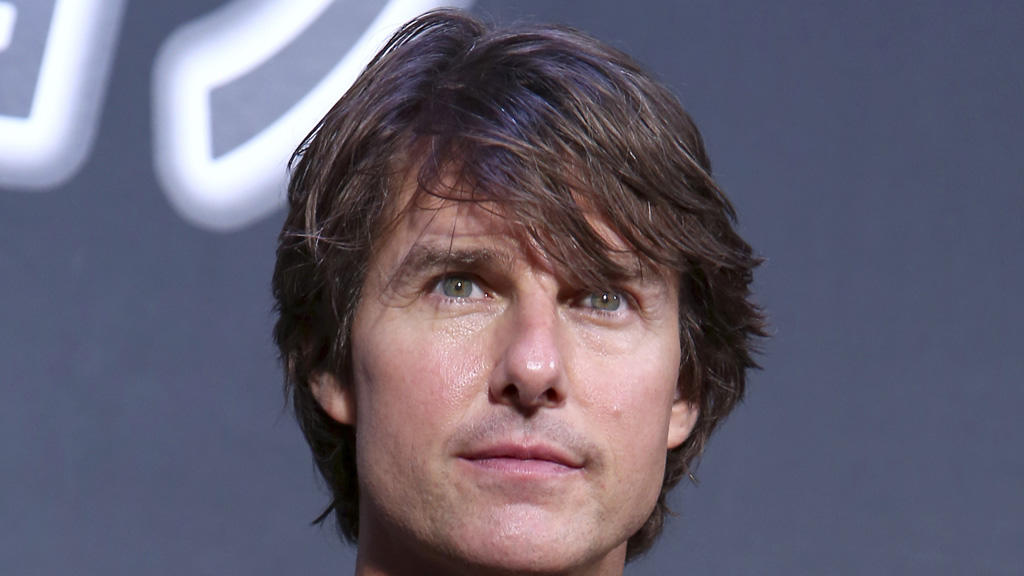 Tom Cruise: So schummelte er bei 'Top Gun'