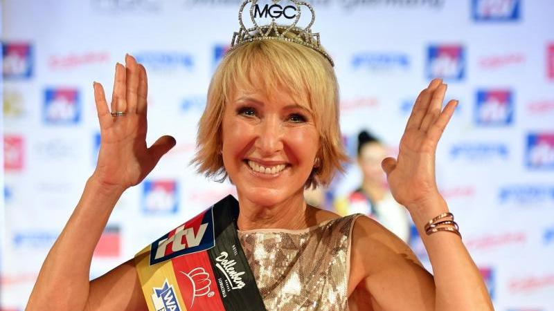 Miss 50plus Germany