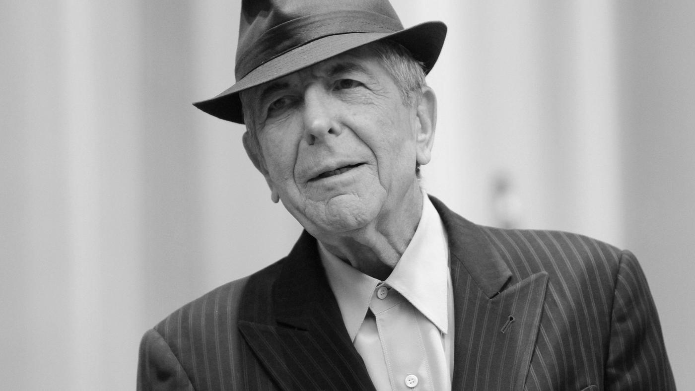 Leonard Cohen Ist Mit 82 Jahren Gestorben  Trauerfeier In