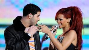 American Music Awards: Drake und Rihanna sind Favoriten