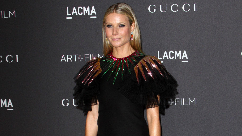 Gwyneth Paltrow: Thanksgiving mit dem Ex