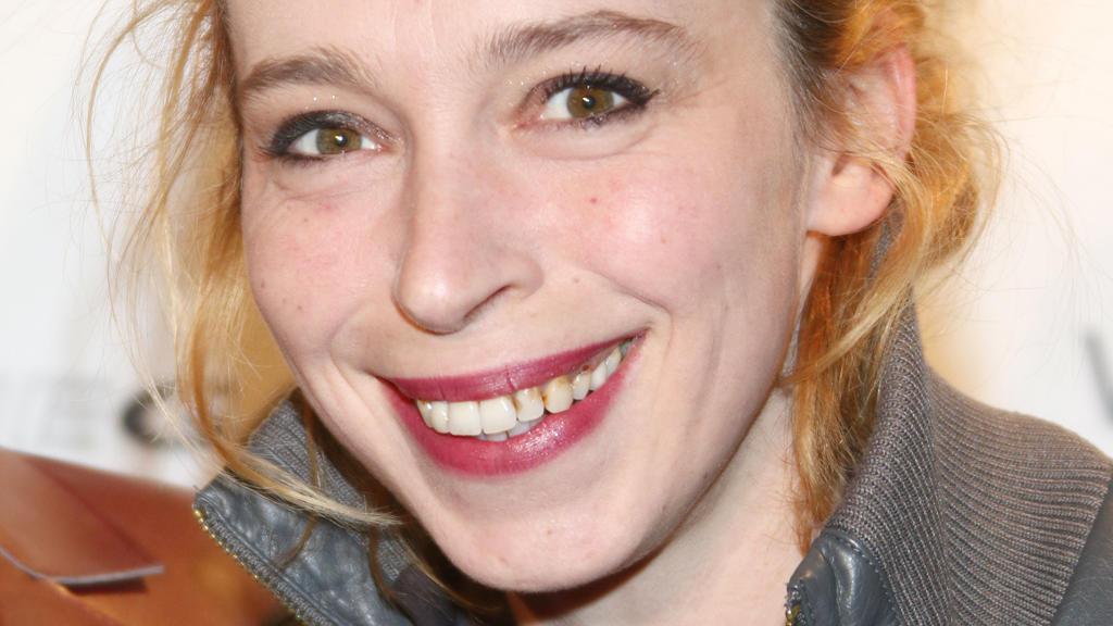 Katharina Behrens naked