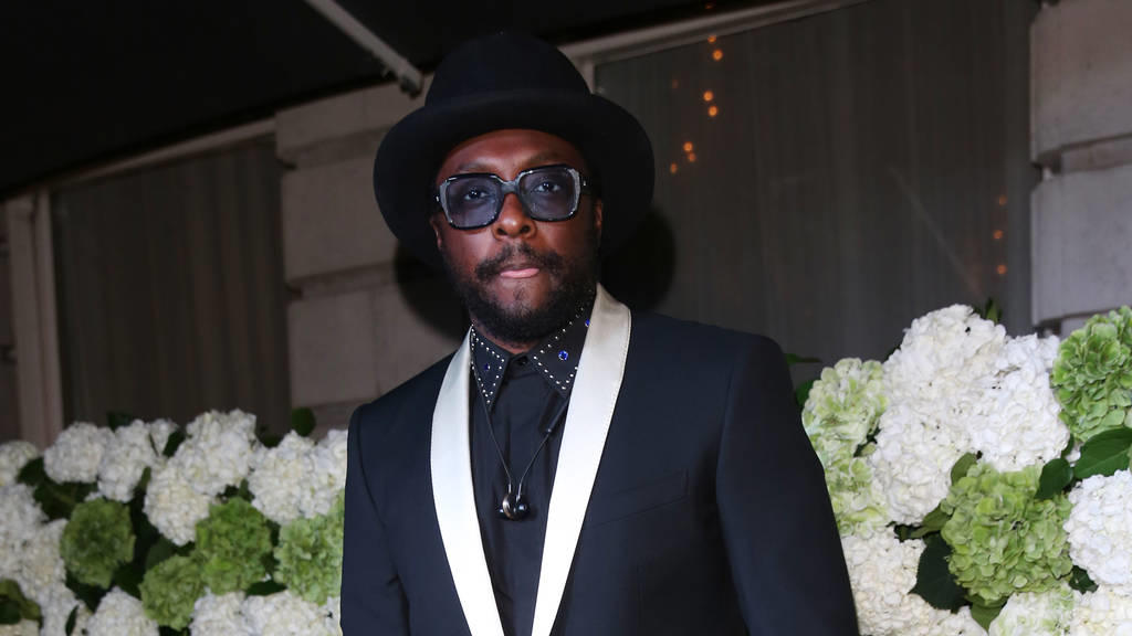 will.i.am: Königin Naomi, Prinzessin Kendall