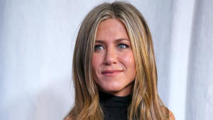 Jennifer Aniston: Back to the roots
