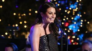 Lea Michele: 'I can tell when my nose has been photoshopp...