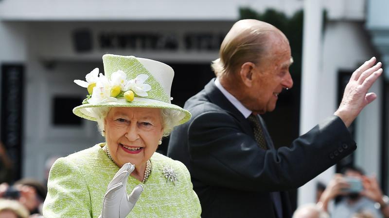 vip news royals