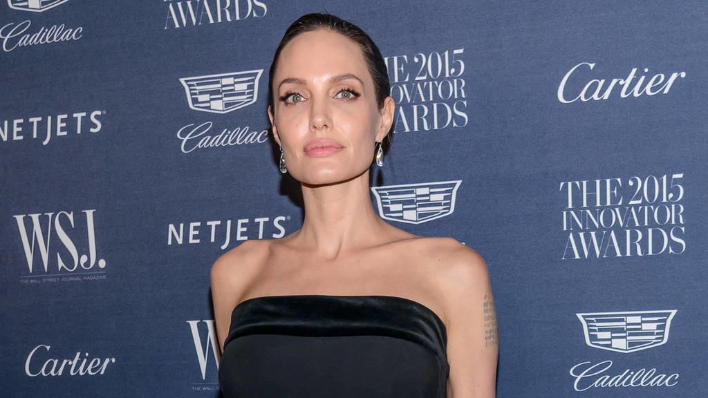 Angelina Jolie & Brad Pitt: Mutter von Zahara fordert Kontakt