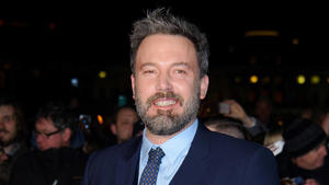 Ben Affleck: 'Live by Night' ist heute so relevant wie nie
