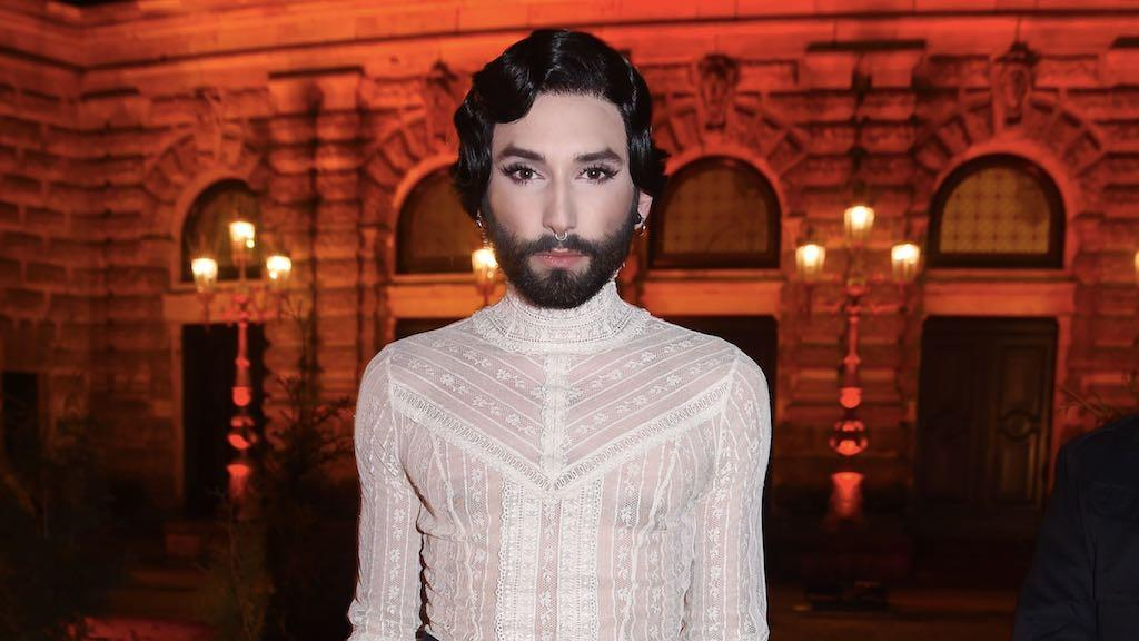 conchita wurst l sst tom neuwirth seine kunstfigur bald. Black Bedroom Furniture Sets. Home Design Ideas