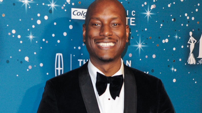 Essence 10th Annual Black Women in Hollywood Awards Gala at the Beverly Wilshire Four Seasons HotelFeaturing: Tyrese GibsonWhere: Beverly Hills, California, United StatesWhen: 23 Feb 2017Credit: WENN.com