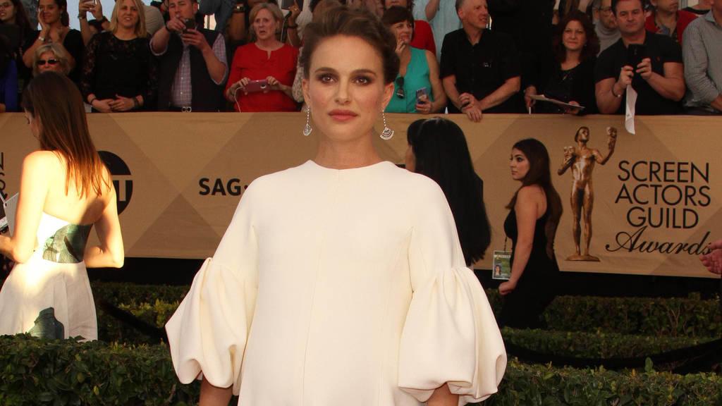 Natalie Portman bringt Tochter zur Welt