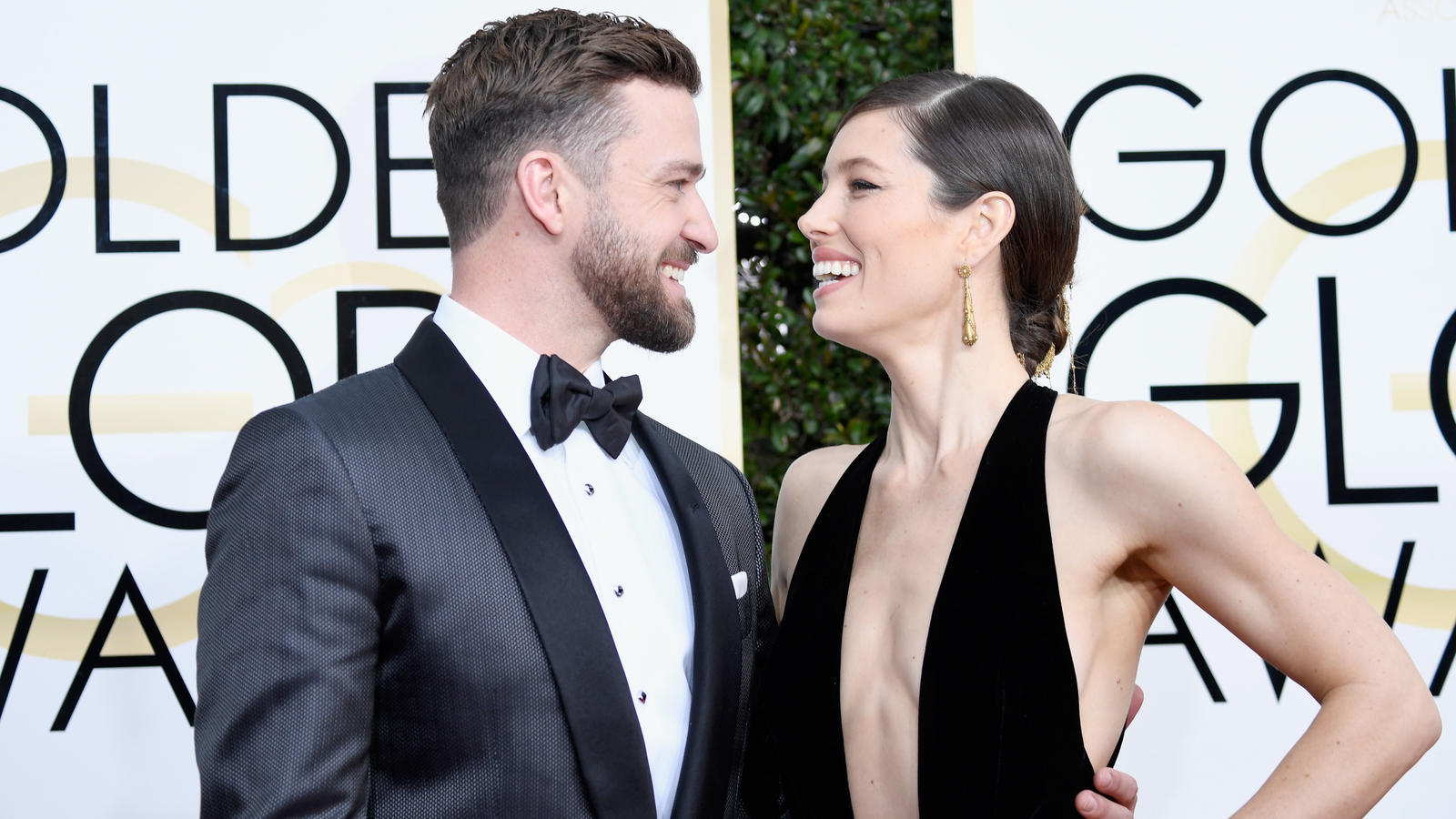 Justin Timberlake: So süß gratuliert er Ehefrau Jessica ... Justin Timberlake Mirrors