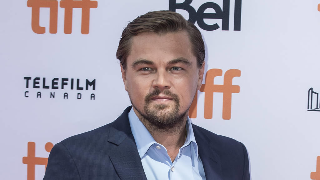 Leonardo DiCaprio investiert in nachhaltige Tiefkühlkost Leonardo Dicaprio Die