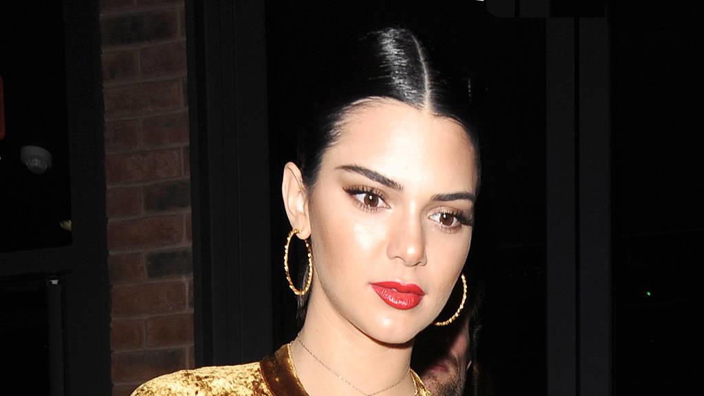 Kendall Jenner wurde Schmuck um 186.000 Euro gestohlen