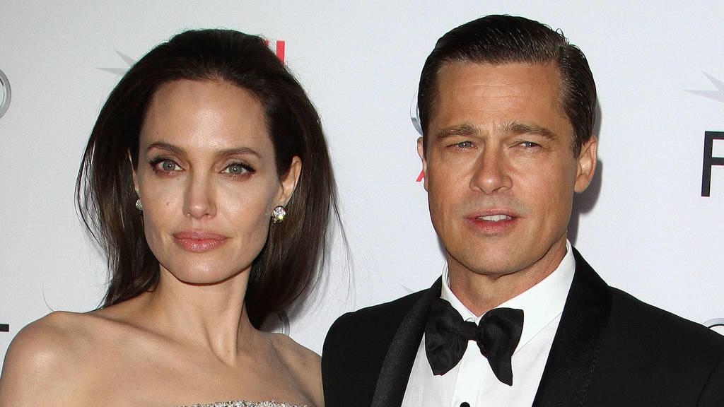 Angelina Jolie: Ist dieser Mann ihr Neuer?