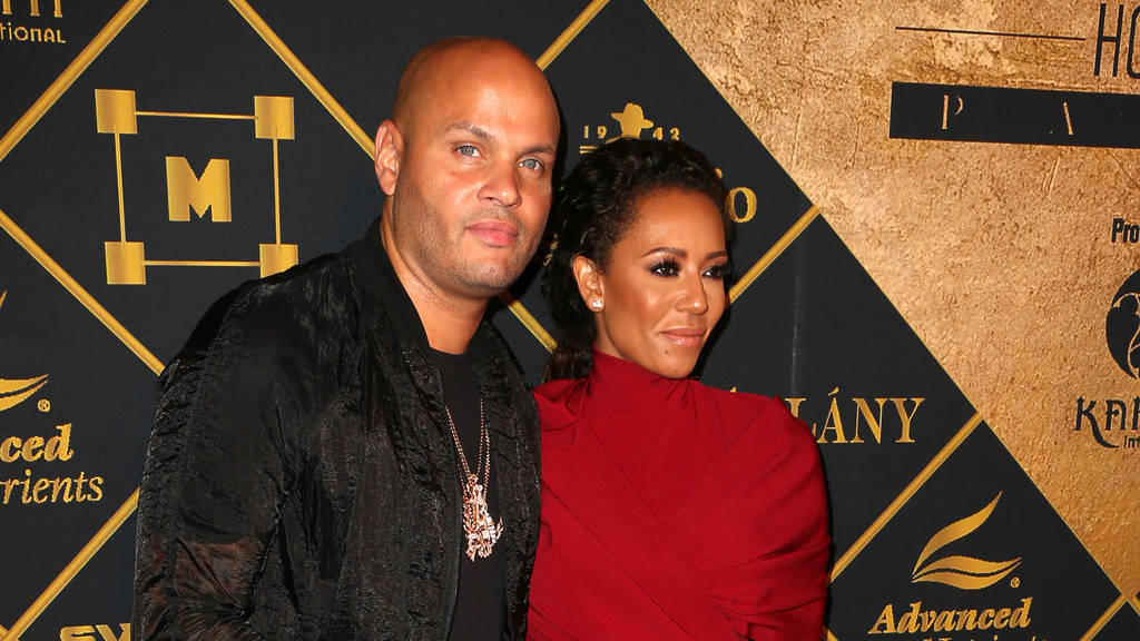 Ex-Spice-Girl Mel B lässt sich scheiden