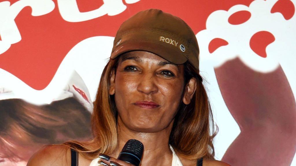 Nadja abd el Farrag spricht über ihre Leberzirrhose