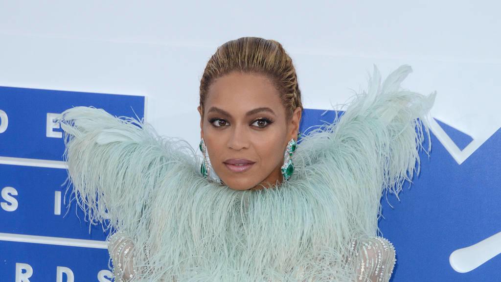 Mögliche Sprechrolle für Beyoncé in