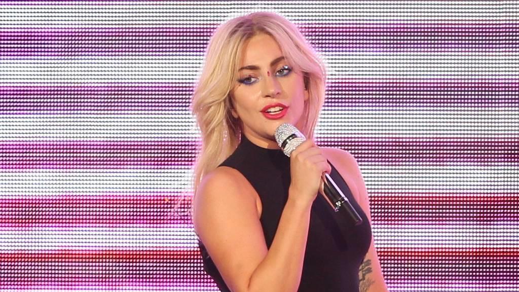 Lady Gaga will über psychische Störungen sprechen