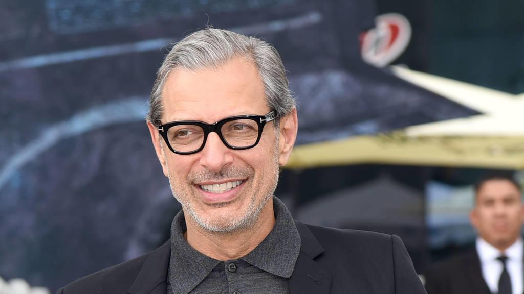 Bestätigt: Jeff Goldblum ist zurück im Dino-Park