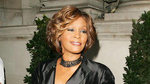 Whitney Houston: War sie bisexuell?