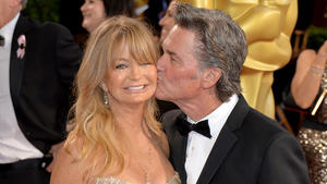 So hat Kurt Russell Goldie Hawn erobert
