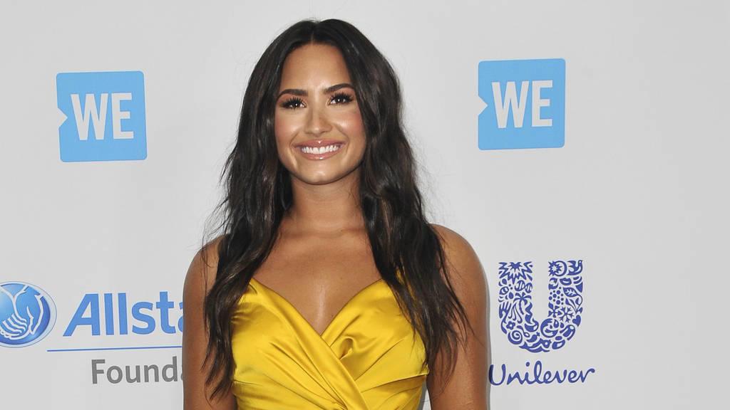 Demi Lovato schon wieder Single?