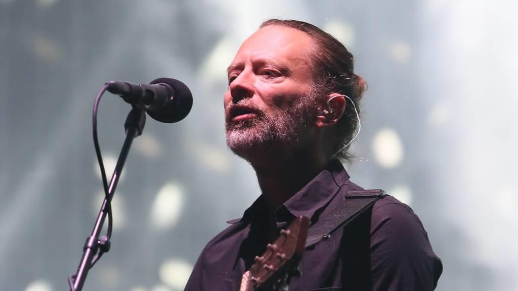 Radiohead-Sänger Thom Yorke komponiert die Musik für Suspiria-Remake