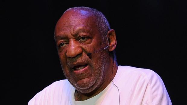 Sexuelle Belästigung: Bill Cosby will im Prozess nicht aussagen