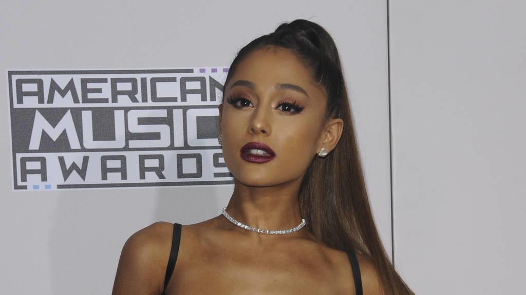 Ariana Grande 19 Tote nach Bombenanschlag auf ihr Konzert