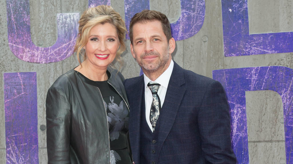Zack Snyder: Nach Tod seiner Tochter: Zack Snyder verlässt