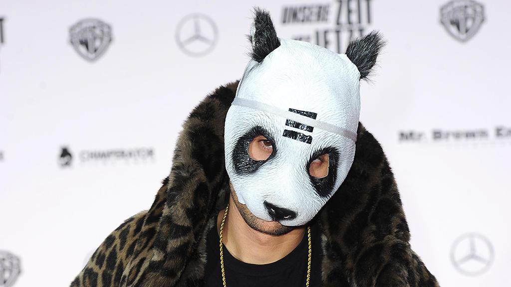 Cro bald ohne Panda-Maske? Neues Video sorgt für Spekulationen