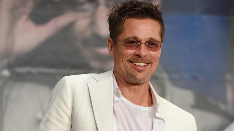 Brad Pitt kümmert sich um Kinder von Chris Cornell