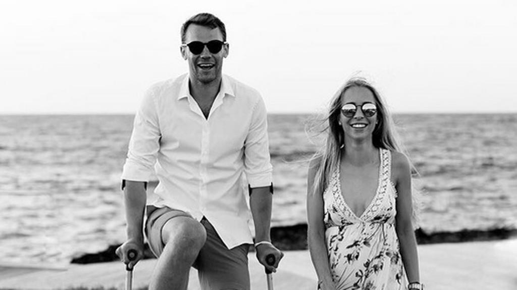 Manuel und Nina Neuer heiraten in Apulien