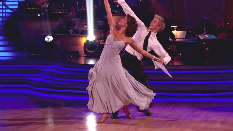 Jennifer Grey gewinnt 'Dancing with the Stars'