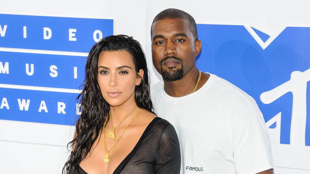 Kim Kardashian: Drittes Kind per Leihmutterschaft?