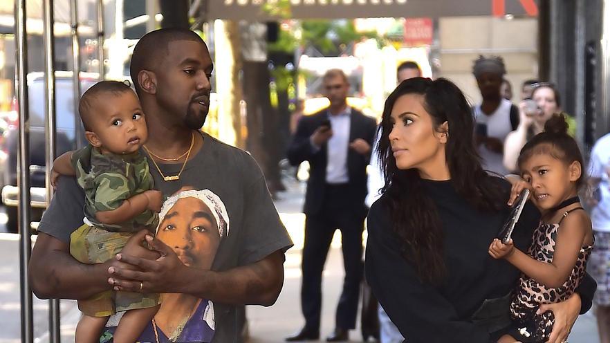 Kardashian: Ein Baby für 100.00 Euro