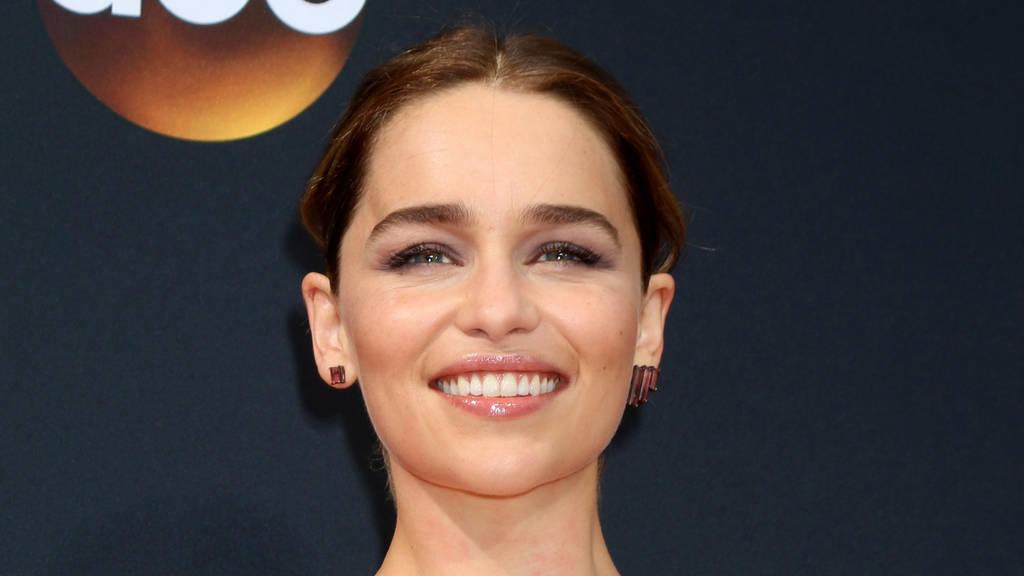 Emilia Clarke spoilert