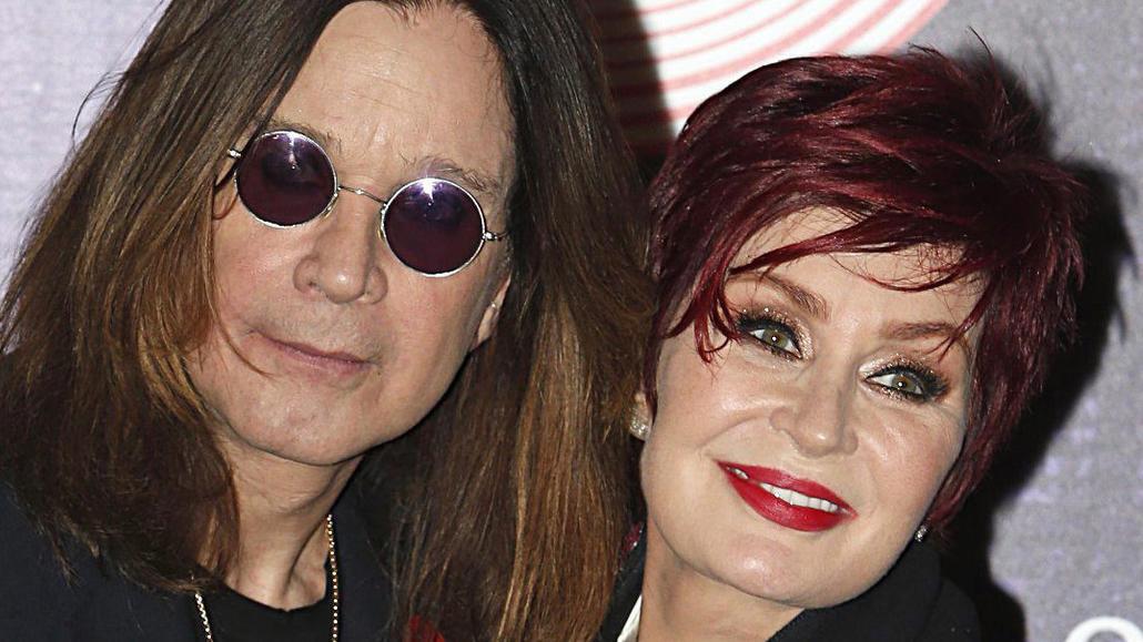 Sharon Osbourne: Seit 35 Jahren gehört ihr Herz Ozzy