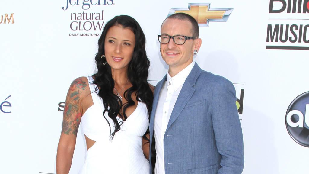 Linkin Park: Chester Bennington begeht Selbstmord