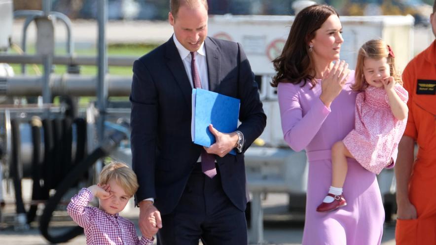 Prinz Williams letzter Arbeitstag als Rettungspilot - was kommt jetzt?
