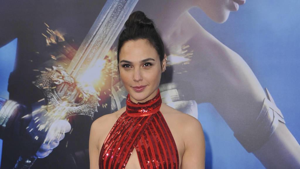 Wonder Woman 2 kommt 2019 in die Kinos