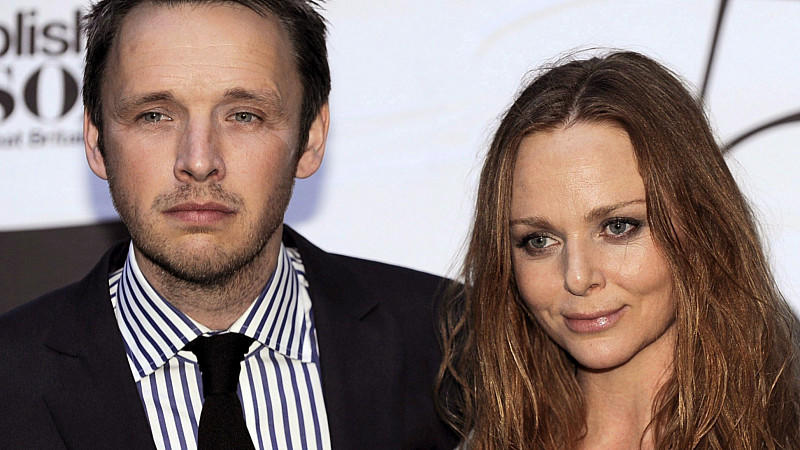 Stella McCartney ist Mutter geworden!