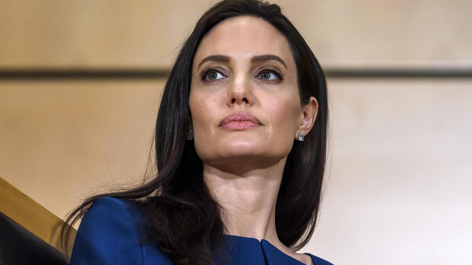 Angelina Jolie wehrt sich gegen schweren Vorwurf