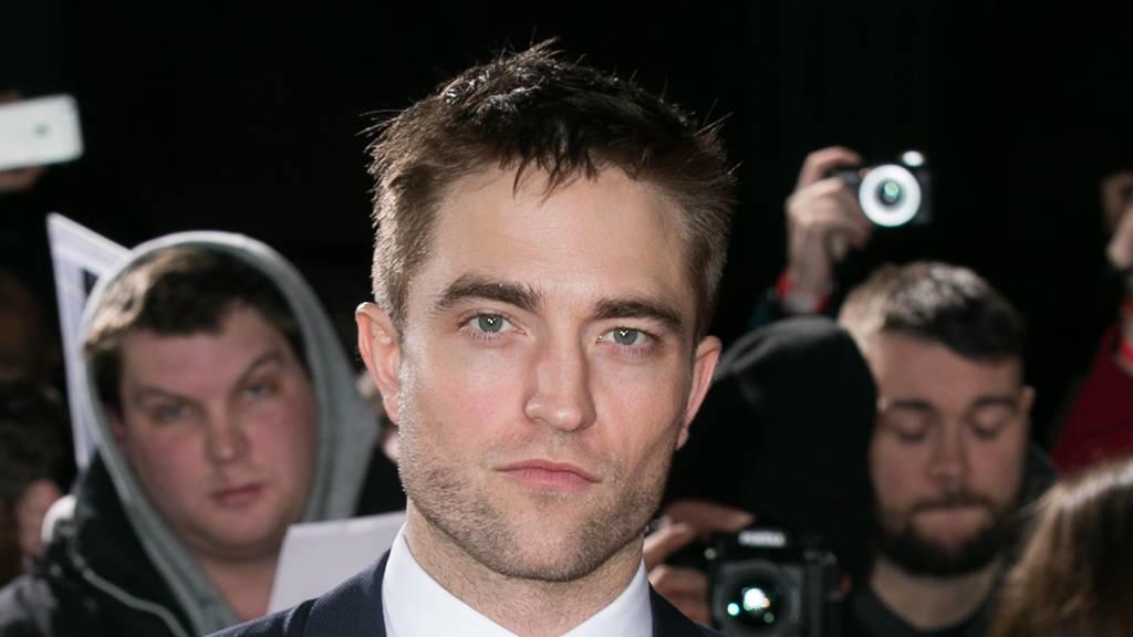 Robert Pattinson: Ich sollte Sexszene mit Hund haben